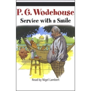Service With A Smile