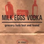 Milk Eggs Vodka