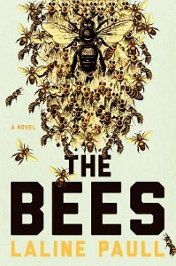 Bees Novel Cover (199x300)