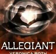 Allegiant Cover