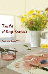 Art of Being Rebekkah Cover