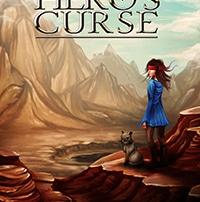A Hero's Curse cover