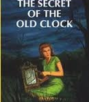 Nancy Drew and the Secret of the Old Clock
