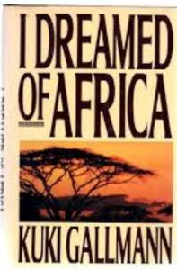 dreamedofafrica
