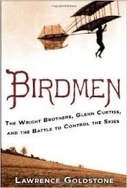 Birdmen cover (185x273)