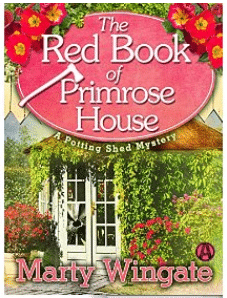 Red Book of Primrose House, The