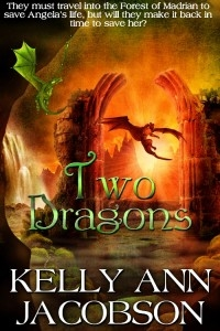 Two Dragons (Zaniyah Trilogy, Book 2)