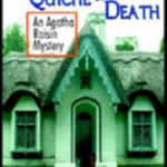 Quiche of Death, The