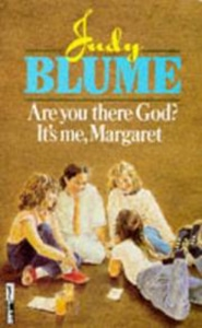 are you there god it's me margaret