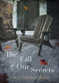 Fall of Our Secrets Cover