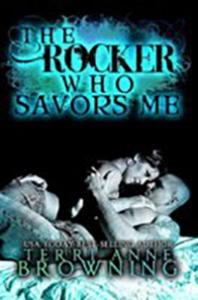 The Rocker that Savors Me