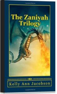 The Zaniyah Trilogy
