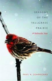 Seasons of the Tallgrass Prairie cover (180x279)