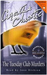 The Tuesday Club Murders (Miss Marple Mysteries)
