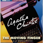 Moving Finger (Miss Marple Mysteries)