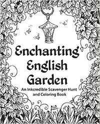 Enchanting English Garden