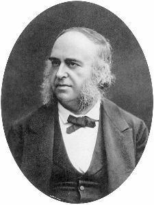 Pioneering neuroanatomist Paul Broca, circa 1860.