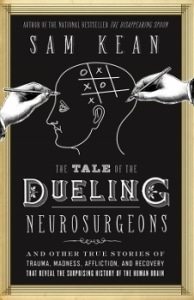 dueling neurosurgeons cover (226x350)