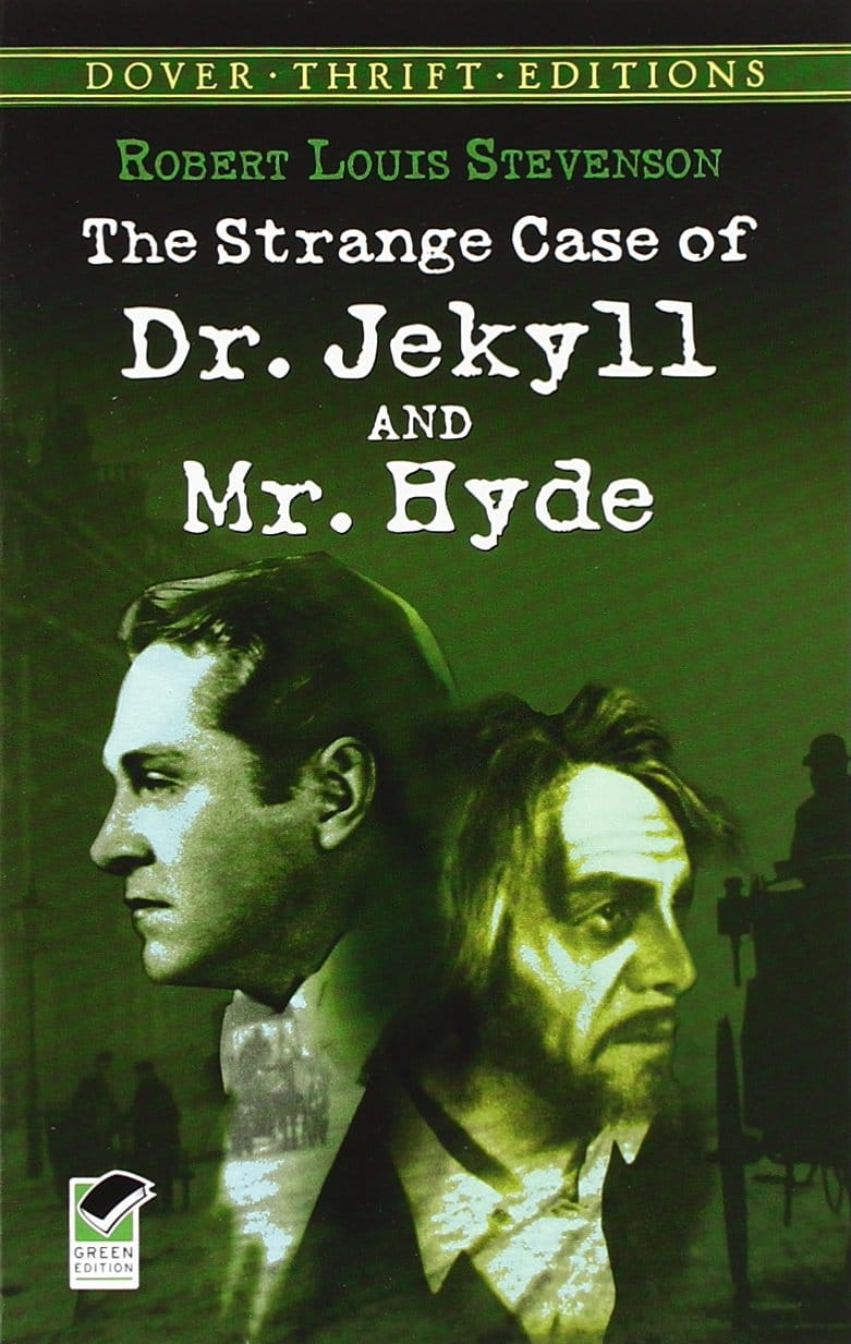 Jekkle And Hyde