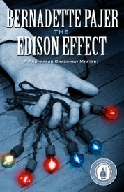 Edison Effect Book Cover