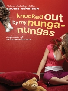knocked out by nunga nunga