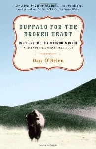 Buffalo for the Broken Heart Cover (194x300)