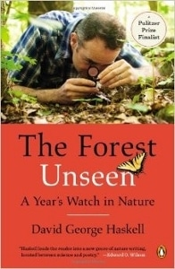 Forest Unseen cover (196x300)