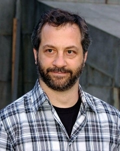 Mr. Apatow...