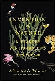 Invention of Nature cover (184x274)