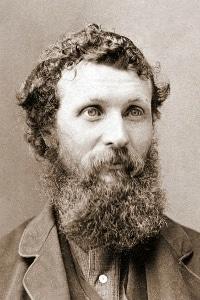 Muir at age 37.