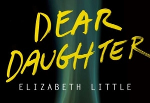 Dear Daughter Book Cover