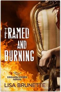 framed and burning bigger