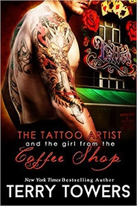 The Tattoo Artist and the Girl from the Coffee Shop