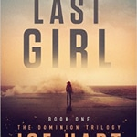 The Last Girl by Joe Hart