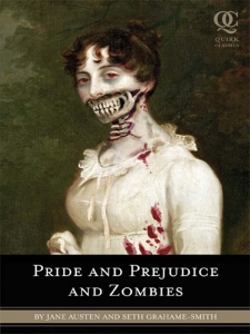 pride and prejudice and zombies PPZ