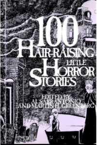 100 hair rasing horror stories