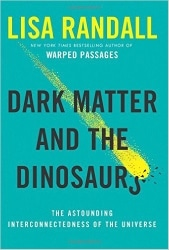 Dark Matter and the Dinosaurs cover (169x250)