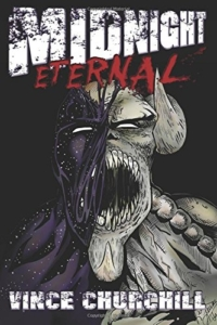 Midnight Eternal Book Cover