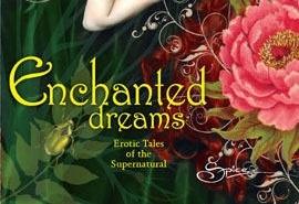 Enchanted Dreams Erotic Tales of the Supernatural