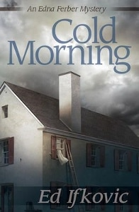 Cold Morning Book Cover