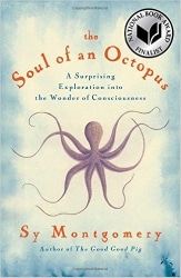 Soul of an Octopus cover (163x250)