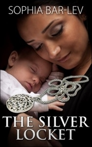 Silver Locket Book Cover