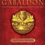 Outlander (Outlander Series Book 1)