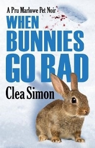When Bunnies Go Bad book cover