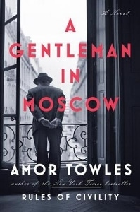 Gentleman in Moscow, A