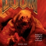 Doom 3: Worlds on Fire