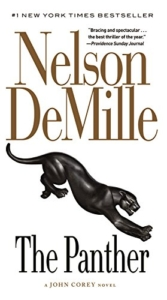 the panther book cover