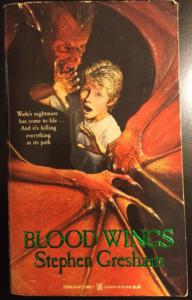 BloodWings