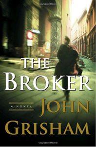 the-broker