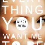 Everything You Want Me To Be book cover